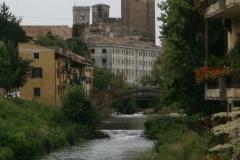 Ponte S. Agostino e Castello