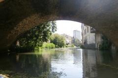Ponte S. Leonardo e Ponte Molino
